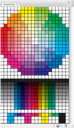 Paint Replace Color With Another