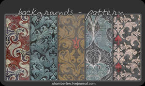Backgrounds by chambertin