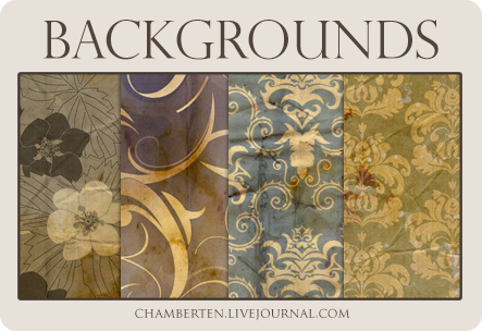 Old backgrounds