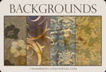 Old backgrounds by chambertin