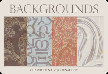 New backgrounds by chambertin