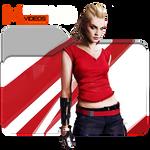 Windows 11 Folder - music videos HD