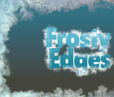 how to clean edges in photoshop