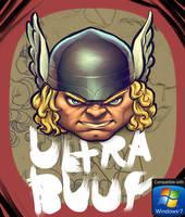 UltraBUUF for Windows by moho-xi-