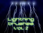 Lightning brushes Vol. 2 Hi Res