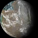 Planet texture 18