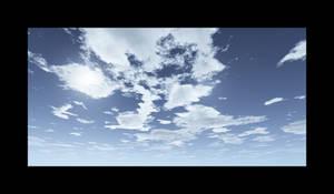 Sky 2 - HDRI + Skydome