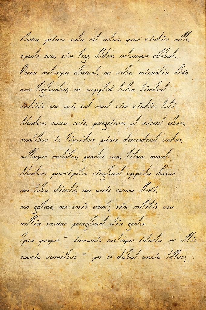 Just Nate - Handwritten Font