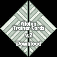 Alolan Trainer Cards Download