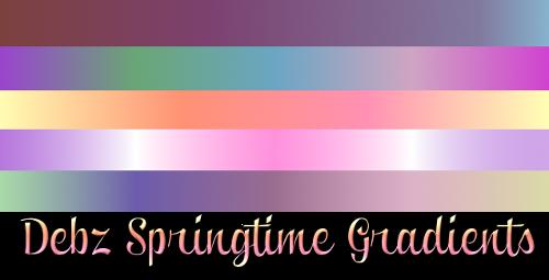 Gradients gimp deviantart photoshop