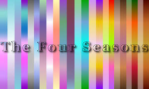 Debz Four Seasons Gradients