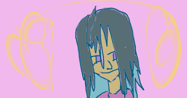 just a girl by princesshustun