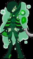 SUOC: Fusion Emerald