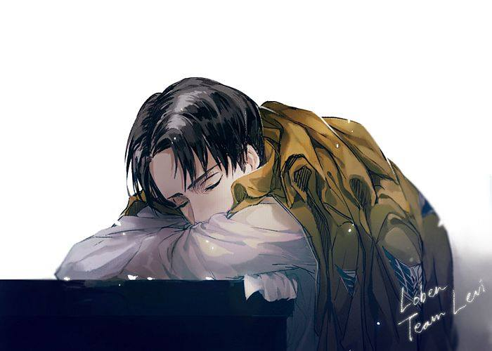 Cared you didn t rivaille levi x reader by dj aoko on deviantart
