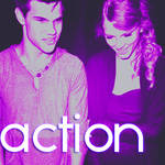 Tay's love action