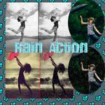 Rain Action Password rain03