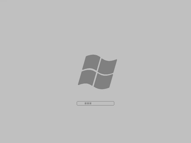 Mac-Windows Bootscreen by bigforrap