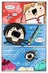 Sword Art Online by montiray