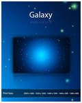Wallpaper - Galaxy