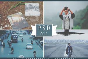 PSD 011 by kundeisuke