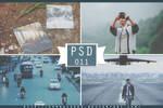 PSD 011
