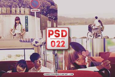 PSD 022 - 200%