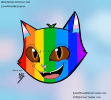 Pride Kitty