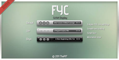 FYC by ThePf7