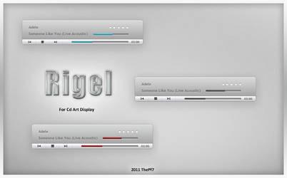 Rigel by ThePf7