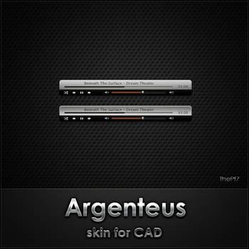 Argenteus by ThePf7