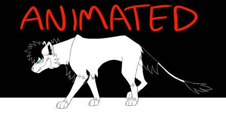 hey i animate sometimes
