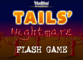 Tails' Nightmare by TheBlox