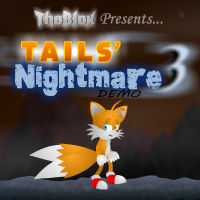 Tails' Nightmare 3: DEMO