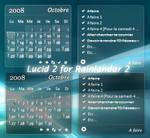 Lucid 2 for Rainlendar 2