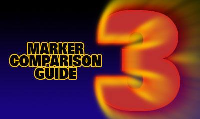 Marker Comparison Guide 3.6.6 by MJTannacore