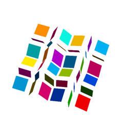 Square Flip
