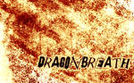 DragonBreath Grunge