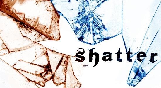 Shatter - Glass brushes