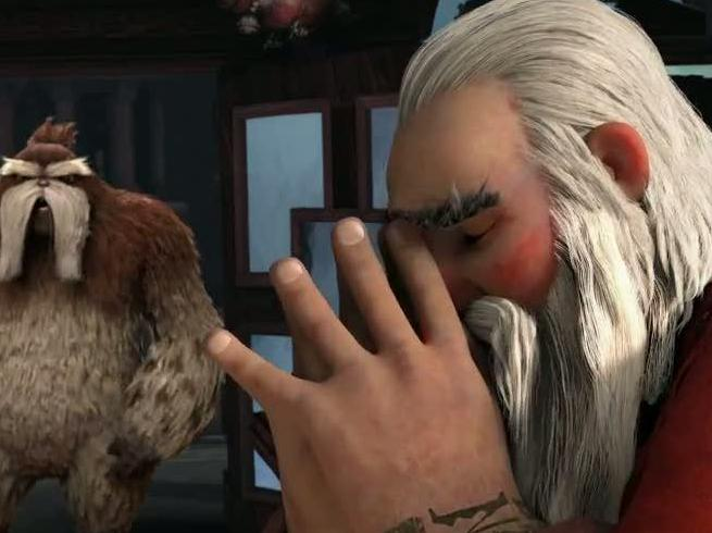 All Of The Live Forever | Rise Of The Guardians Jack X Reader