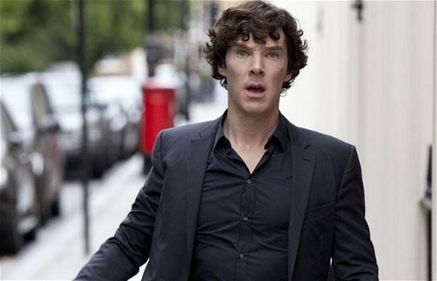 Смотреть онлайн Шерлок 2010 - ... 4 сезон 3 серия в хорошем качестве