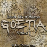 Lesser Key of Solomon: Vol I