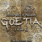 Lesser Key of Solomon: Vol II