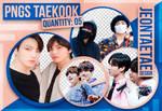 #12 Pack Taekook by jeontaetaedesign