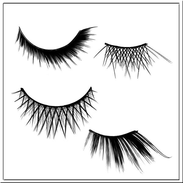 Eyelashes png by M10tjeEyelashes Png