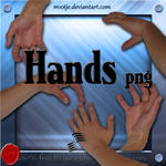Hand png's