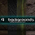 4 Backs By M10tje