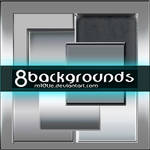 Backgrounds By M10tje