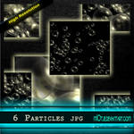 Particles Images HQ
