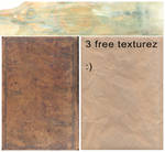 3 mixed free textures