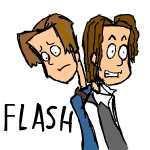 Leon and Luis Flash